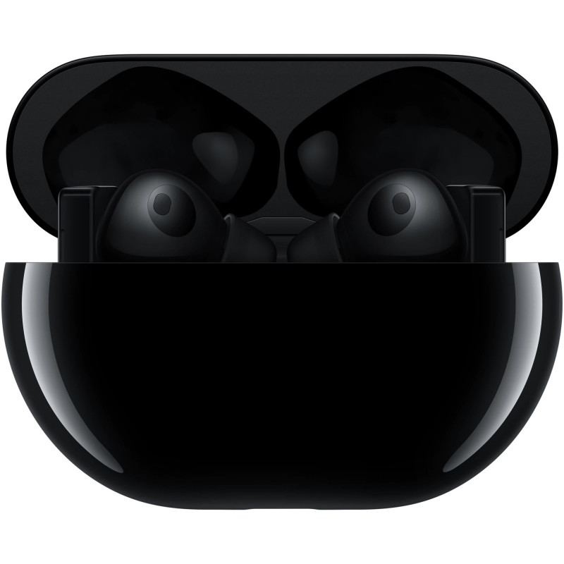 Casti Wireless Huawei Freebuds Pro Carbon Black Huawei - 1
