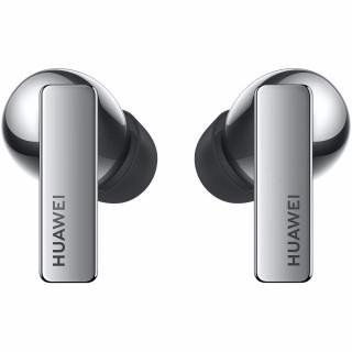 Casti Wireless Huawei Freebuds Pro Silver Frost Huawei - 5