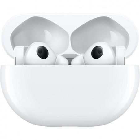 Casti Wireless Huawei Freebuds Pro Ceramic White Huawei - 1
