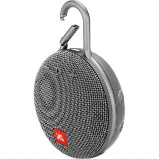 Boxa portabila JBL Clip 3 IPX7 Gray JBL - 4