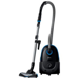 Aspirator cu sac Philips Performer Active FC8578/09 AirflowMax technology TriActive Black Philips - 1