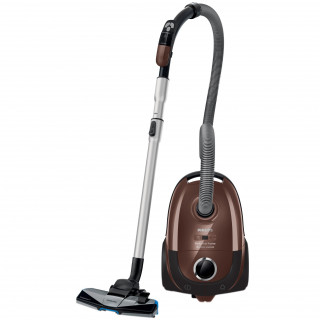 Aspirator cu sac Philips Performer Active FC8527/09 4l Tub telescopic 750W EPA 10 Brown Philips - 1