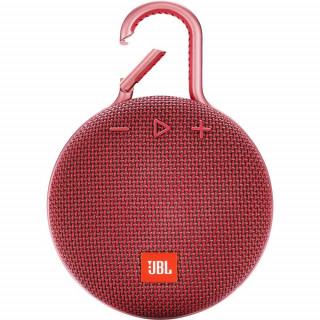 Boxa portabila JBL Clip 3 IPX7 Red JBL - 1