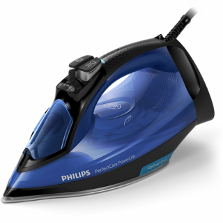 Fier de calcat Philips GC3920/20 SteamGlide Plus 2600W Albastru Philips - 1