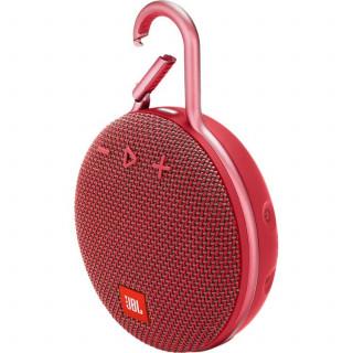 Boxa portabila JBL Clip 3 IPX7 Red JBL - 2