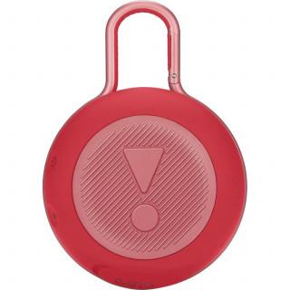 Boxa portabila JBL Clip 3 IPX7 Red JBL - 3