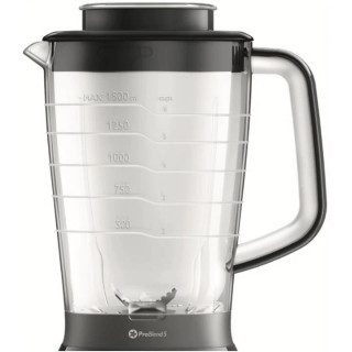 Blender Philips Viva Collection Problend 5 HR2162/90 600W 1.5l 2 Viteze Functie impuls Black Philips - 1