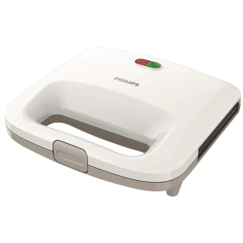 Sandwich-Maker Philips Daily Collection HD2395/00 820W White Philips - 1