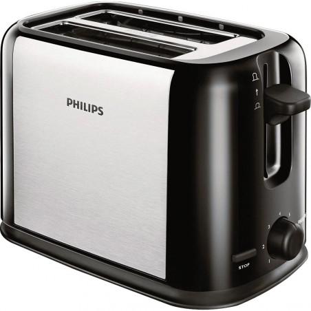 HD2586/20 Prajitor de paine Philips - 1