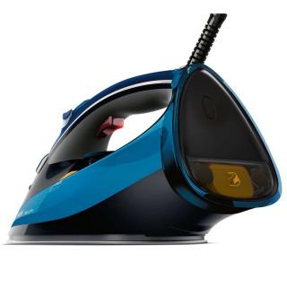 Fier de calcat Philips Azur Performer Plus GC4881/20 Talpa T-IonicGlide 2800 W 0.35l 210g/min Blue Philips - 1