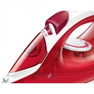 Fier de calcat Philips EasySpeed GC1029/40 Talpa ceramica 2000W 0.2l 100g/min Rosu/Alb Philips - 1