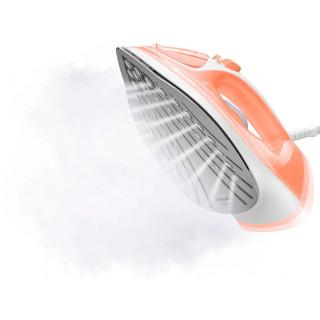 Fier de calcat Philips EasySpeed Advanced GC2671/50 2300W 0.3l 180g/min talpa ceramica Portocaliu Coral Philips - 4