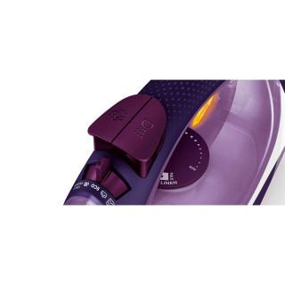 Fier de calcat Philips Smooth Care GC3584/30 Talpa EasyFlow Ceramic 2600 W 0.4 l 180 g/min Mov Philips - 4