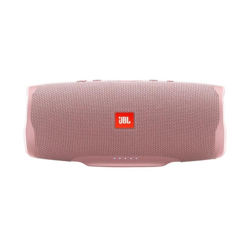 Boxa portabila JBL Charge 4 Bluetooth IPX7 Pink JBL - 1