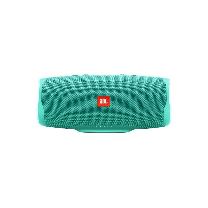 Boxa portabila JBL Charge 4 Bluetooth IPX7 Turcoaz JBL - 1