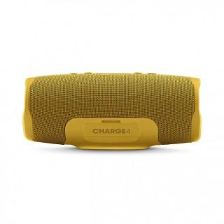 Boxa portabila JBL Charge 4 Bluetooth IPX7 Yellow JBL - 3