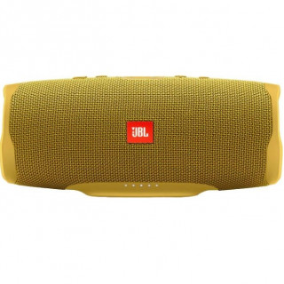 Boxa portabila JBL Charge 4 Bluetooth IPX7 Yellow JBL - 1