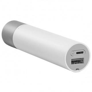 Baterie externa Xiaomi Mi Power Bank 3250mAh Flashlight White Xiaomi - 1