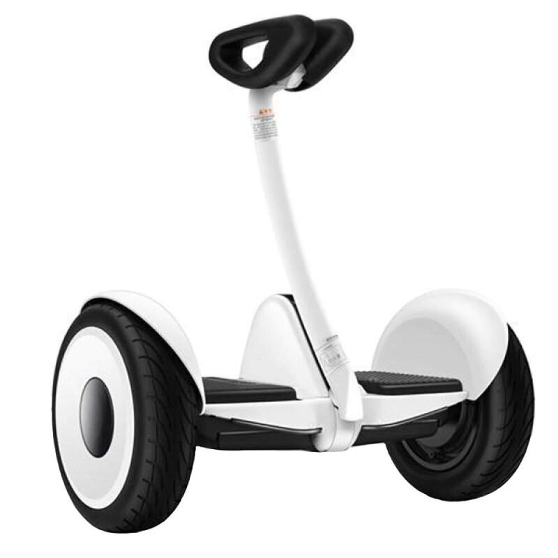 Ninebot electric Xiaomi QBE4014RT autonomie 20 km viteza 16km/h White Xiaomi - 1