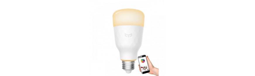 Iluminat si Prize Smart
