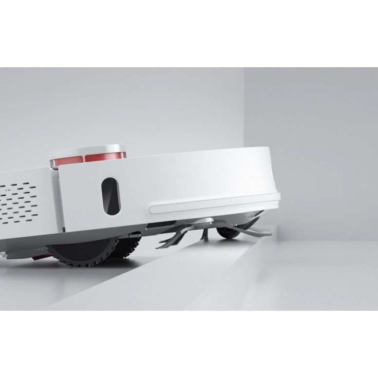 Robot de aspirare Roidmi Robot EVE Plus, Mop, 50W, 5200mAh, Putere de absorbtie 2700Pa, Colectare praf 3l, Alb 2