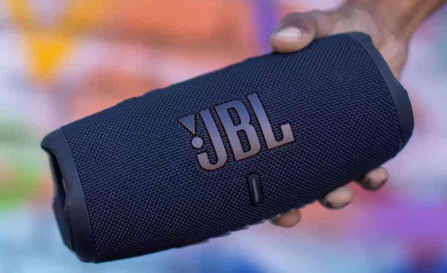 JBL Charge 5 3