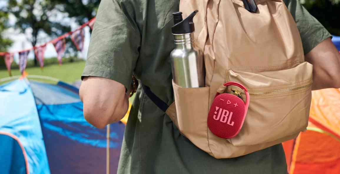 JBL Clip 4 4