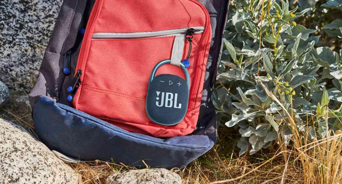 JBL Clip 4 1