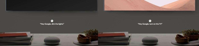 Boxa Smart Google Nest Mini 2 Charcoal 4