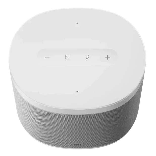Boxa Inteligenta Xiaomi cu asistenta Google Nest QBH4190GL chromecast audio White 1