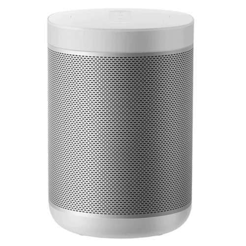 Boxa Smart Xiaomi cu asistenta Google Nest QBH4190GL chromecast audio White 1