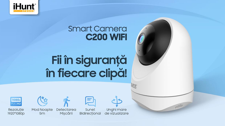 iHunt Smart Camera C200 WIFI 1