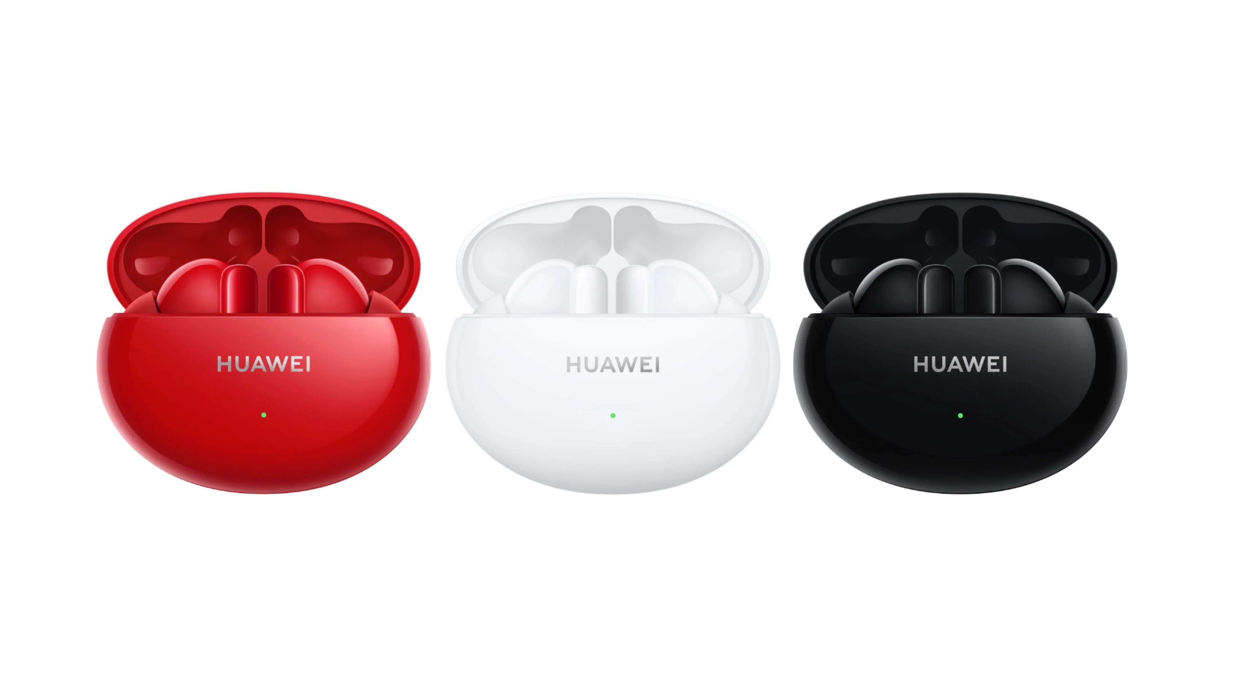 Casti Bluetooth Huawei Freebuds 4i Romania1