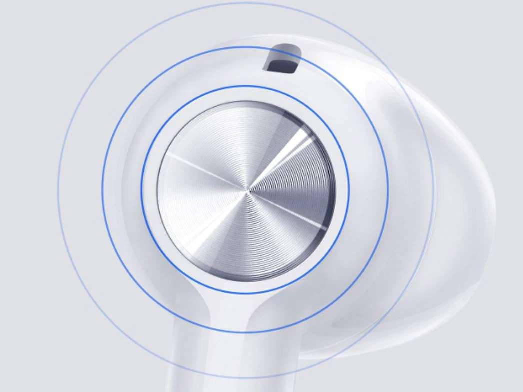 Casti Bluetooth OnePlus Buds White