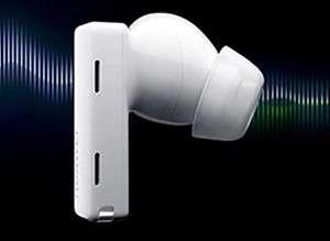 Casti Wireless Huawei Freebuds Pro Carbon Silver Frost
