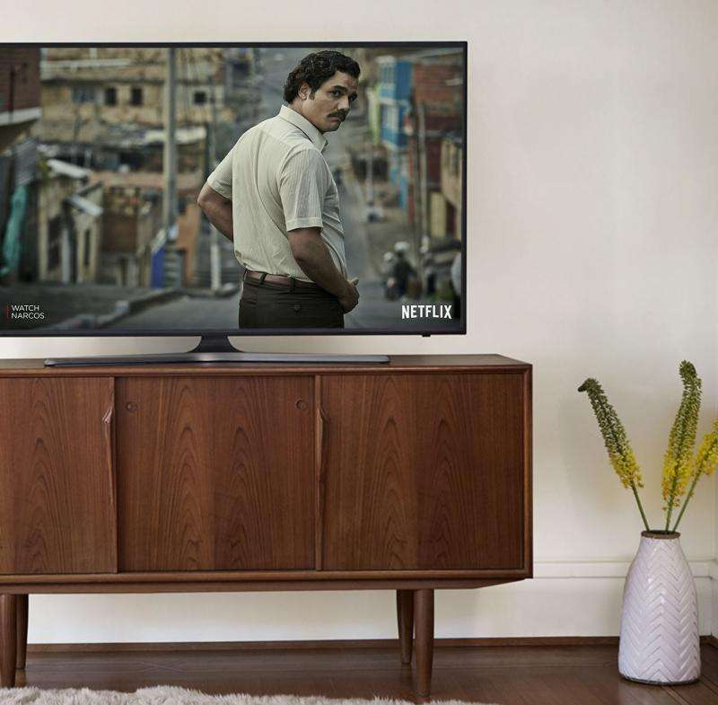 Mediaplayer Google Chromecast 3 HDMI Streaming Black 1