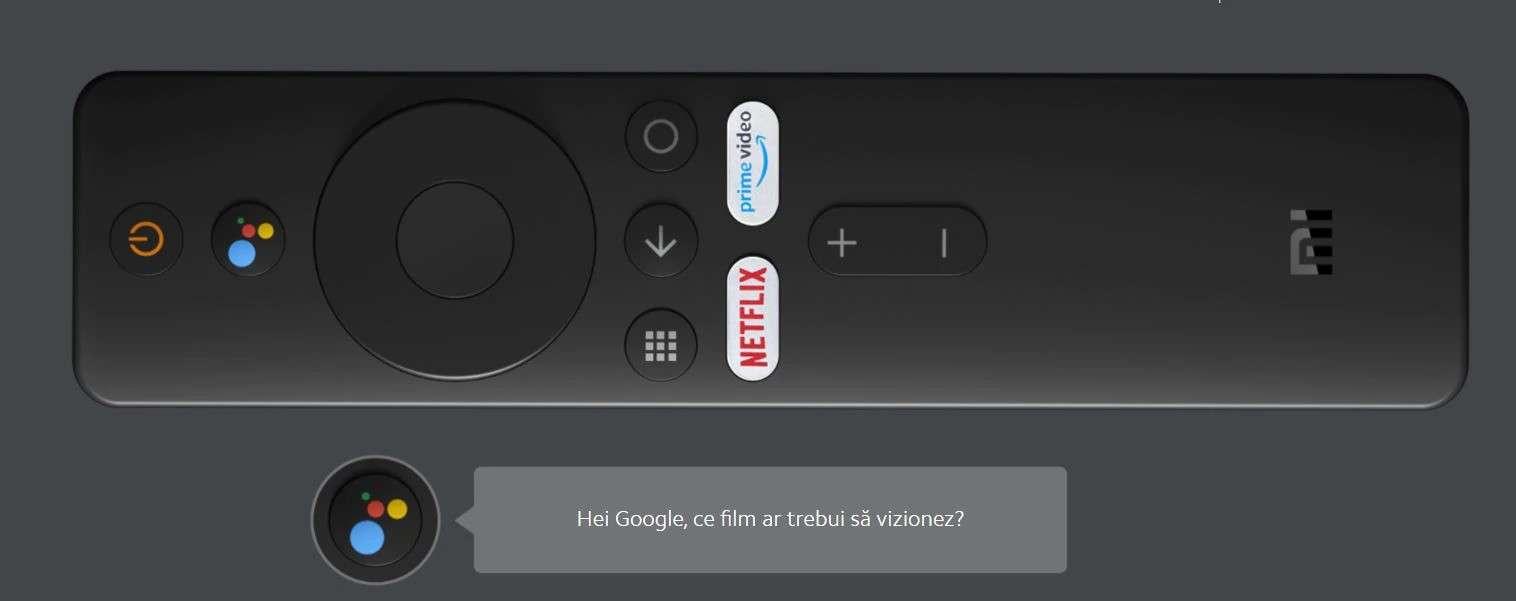 Mediaplayer Xiaomi Mi TV Stick 4