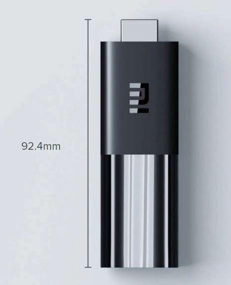 Mediaplayer Xiaomi Mi TV Stick 1