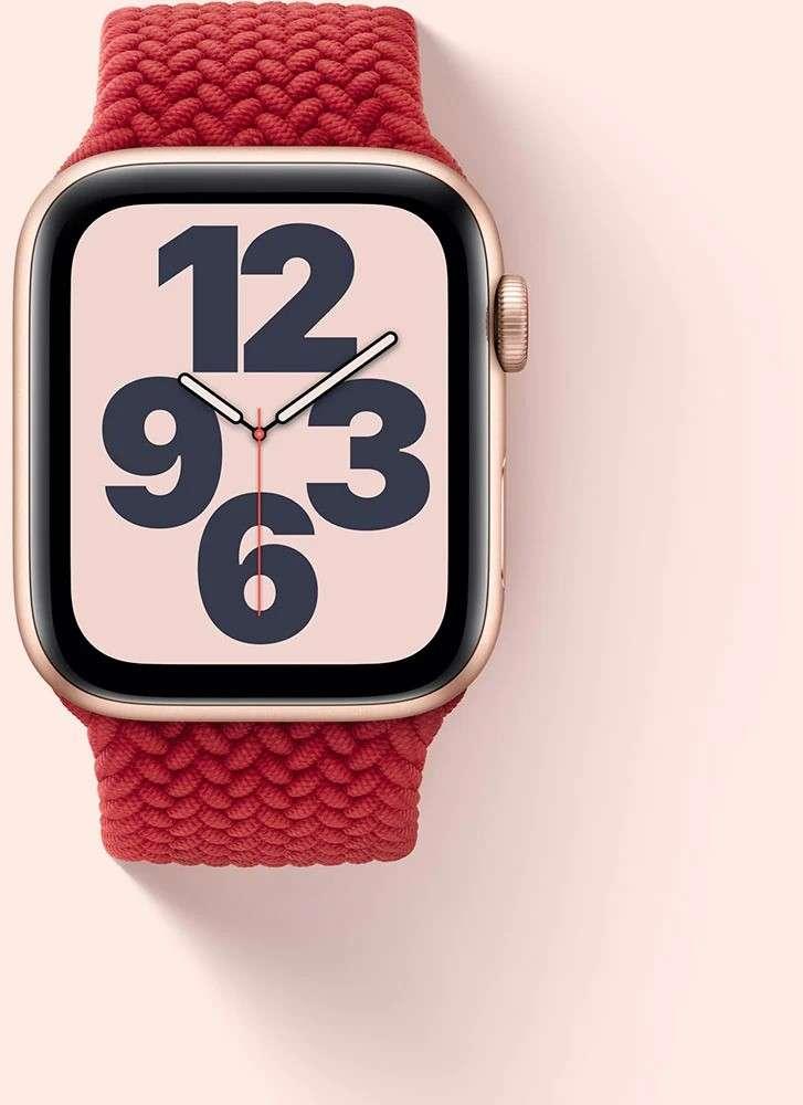 apple watch SE gold 1