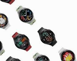 Smartwatch Huawei Watch GT 2e 46mm Red 3