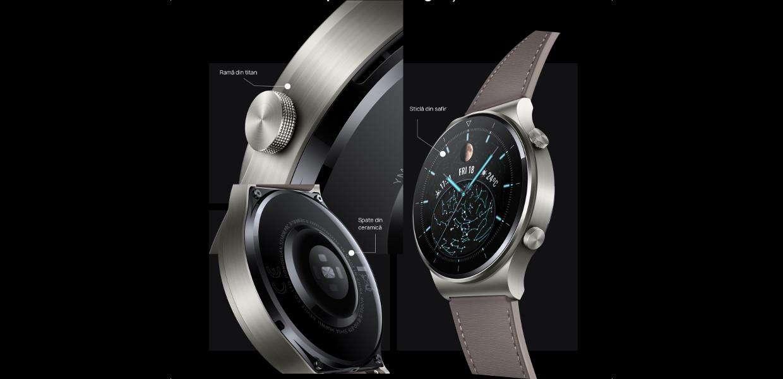 Huawei gt 2 pro 2