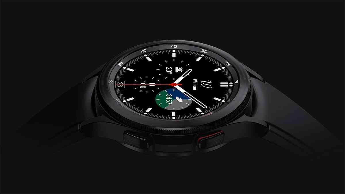 Watch 4 Classic R880 2