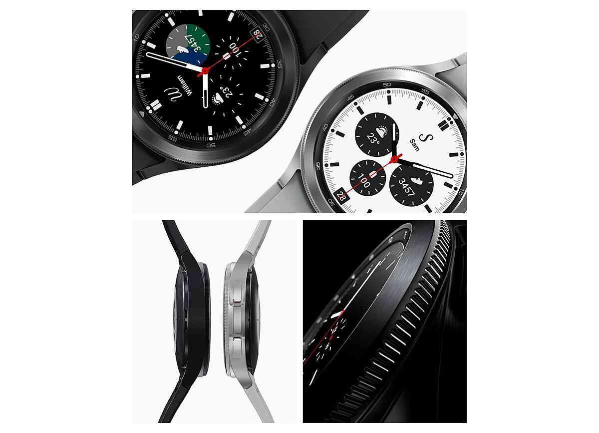 Watch 4 Classic R880 4