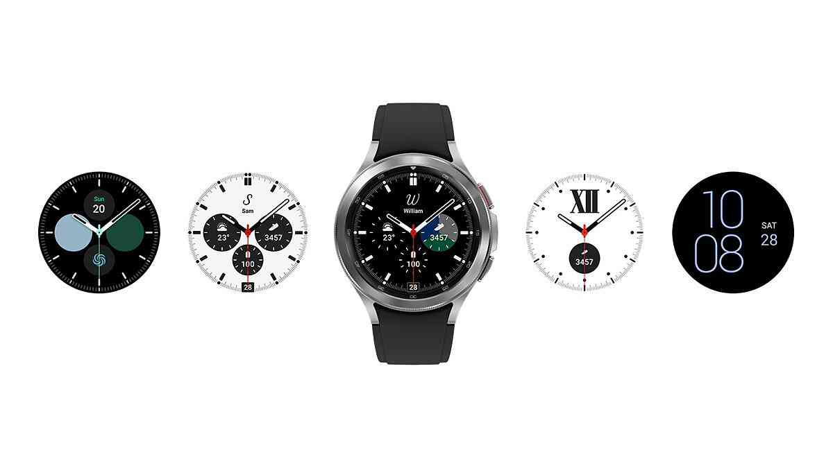 Watch 4 Classic R880 6