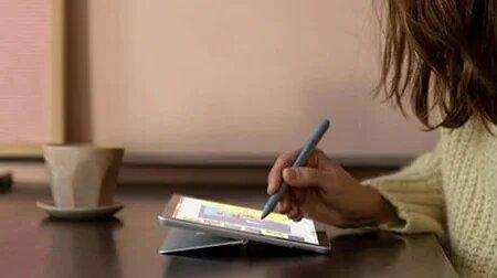 tableta microsoft surface go 2 3