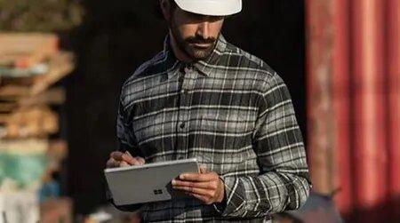 tableta microsoft surface go 2 4