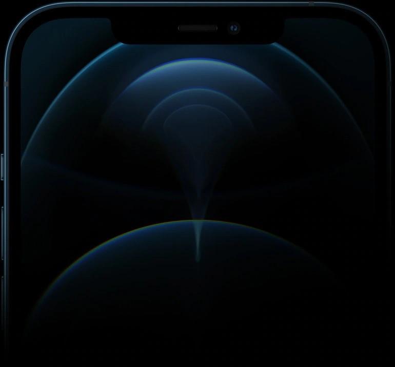 iphone 12 pro blue 2