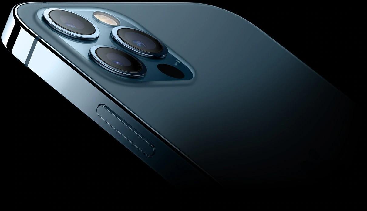 iphone 12 pro blue 7