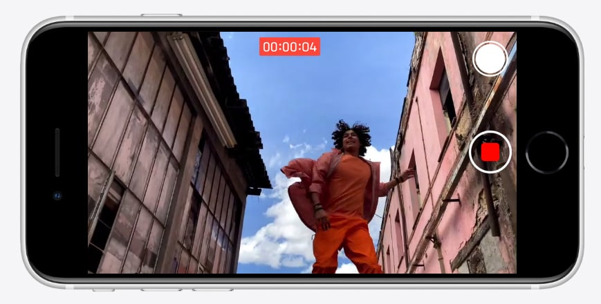 iPhone SE 2020 128GB Black 6