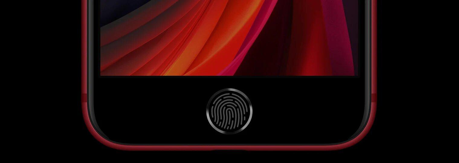 iPhone SE 2020 128GB Black 8